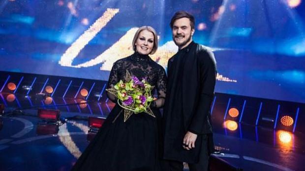Eurovision Eurovision Norma John da la sorpresa y representará a Finlandia en Eurovisión 2017