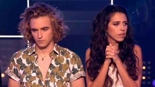 Eurovision Eurovision El equipo de Mirela no descarta emprender acciones legales por el supuesto fraude en «Objetivo Eurovisión»