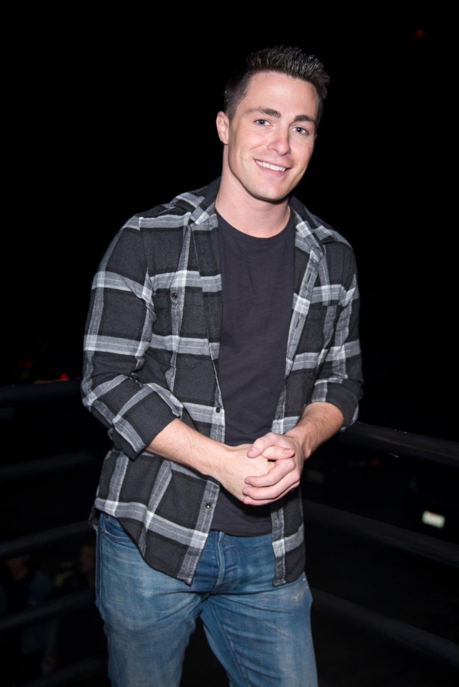 America America Actor de Hollywood que se declaró gay, presenta a su apuesto novio