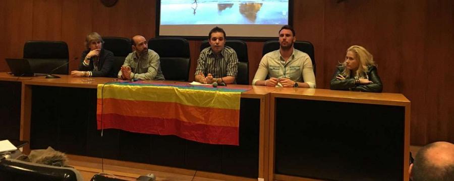 """Deportes Deportes """"Al Real Madrid no le interesa tener a un jugador gay en su plantilla"""""""