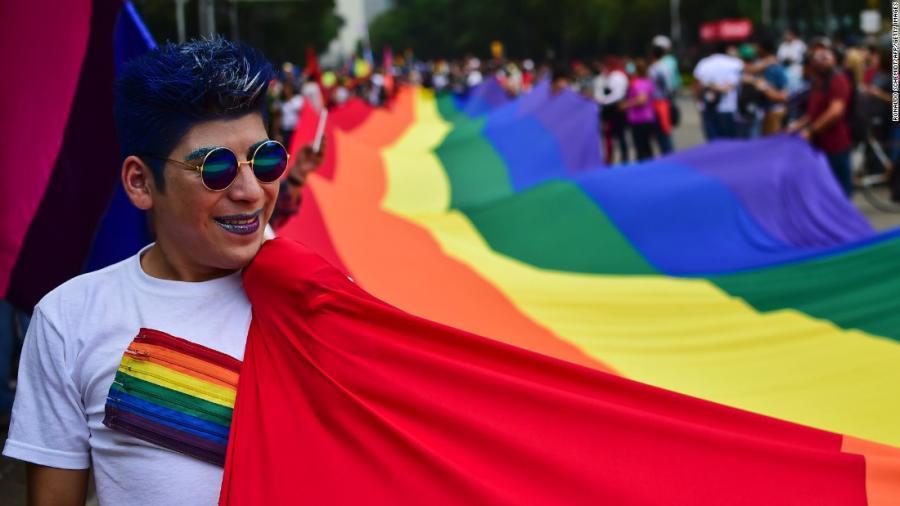 America America La compleja realidad de ser gay en América Latina