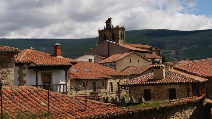 Turismo Turismo 11 pueblos de la provincia de Soria que merecen una visita