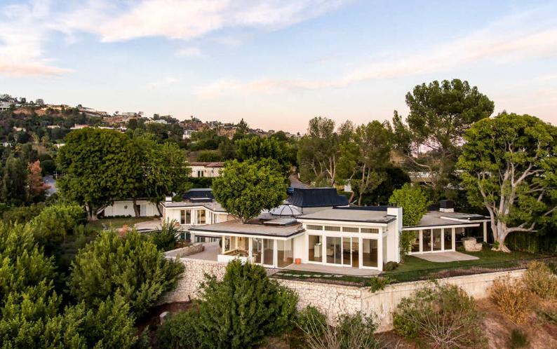 Inmobiliaria Inmobiliaria La casa de Elvis Presley cuesta 30 millones