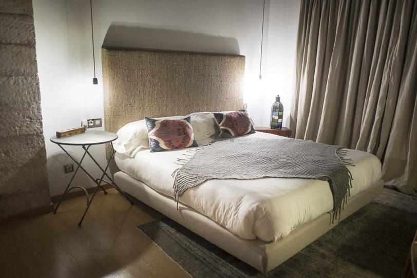 Turismo Turismo El hotel perfecto para urbanitas estresados