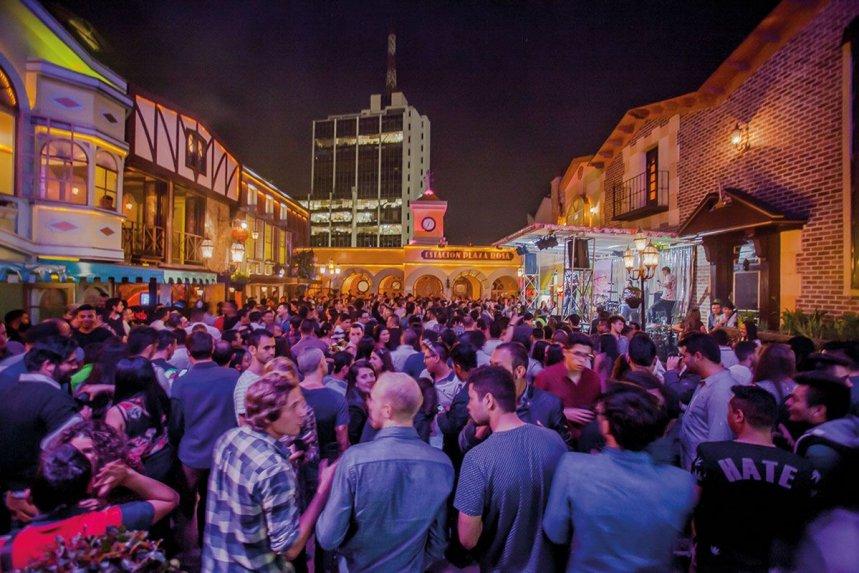 Turismo Turismo Colombia se destaca por apostar al turismo gay