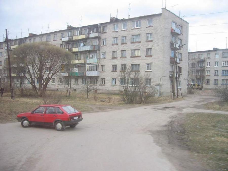 """Actualidad Actualidad Svetogorsk, la ciudad rusa en la que """"no hay ni un solo gay"""""""
