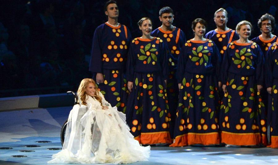 Eurovision Eurovision Ucrania prohibe entrar a la cantante rusa en Eurovisión porque actuó en Crimea