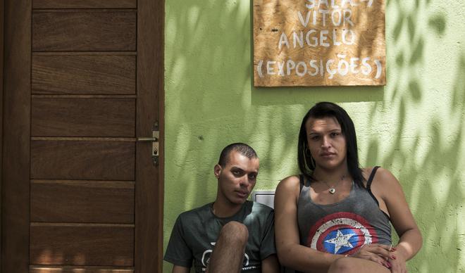 Actualidad Actualidad Los niños (gays) del Brasil