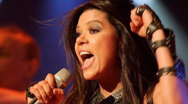 Eurovision Eurovision Eurovisión 2017: Ruslana Stepanivna, ganadora de Eurovisión 2004 actuará en el Festival