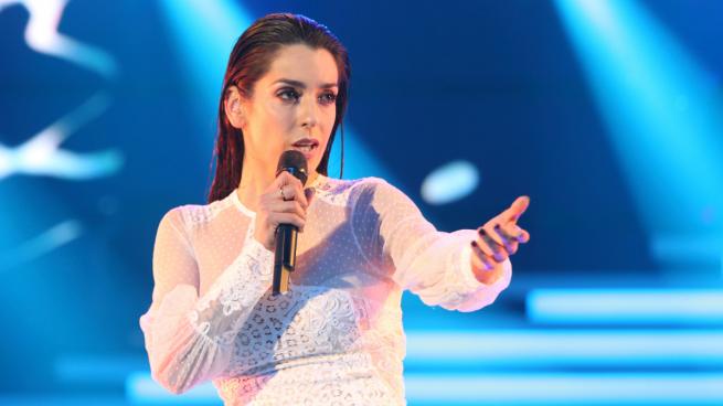 Eurovision Eurovision Eurovisión: Ruth Lorenzo será la presentadora de la primera pre-party eurovisiva de Madrid
