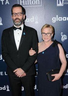 Actualidad Actualidad Patricia Arquette homenajea a su hermana en los premios GLAAD