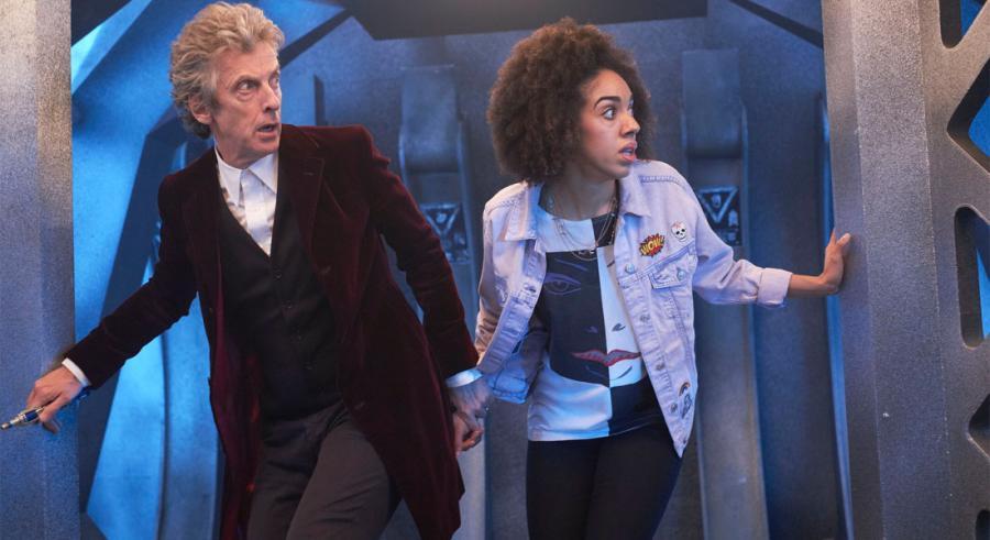 Actualidad Actualidad Nueva acompañante en Doctor Who será abiertamente gay