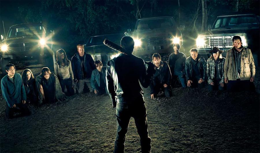 Actualidad Actualidad Este actor de The Walking Dead se declaró gay públicamente