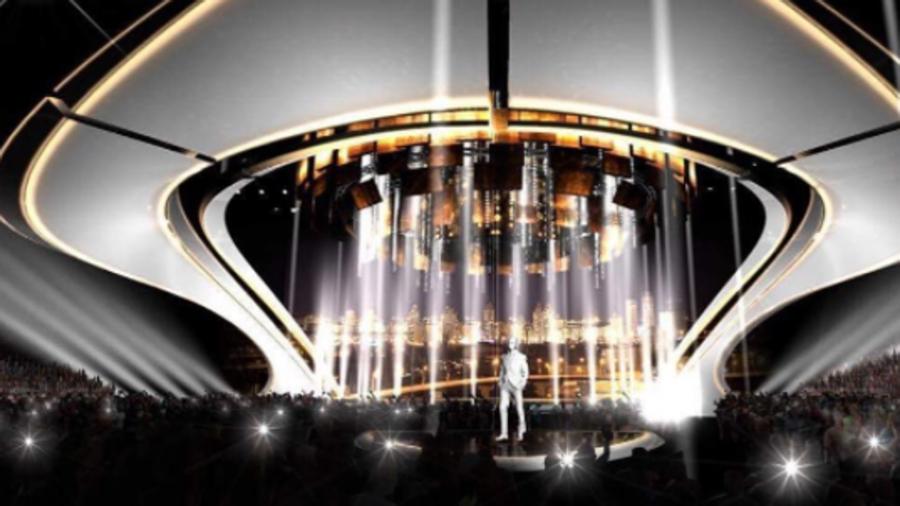 Eurovision Eurovision Eurovision 2017: TVE sorprende con la elección de los presentadores