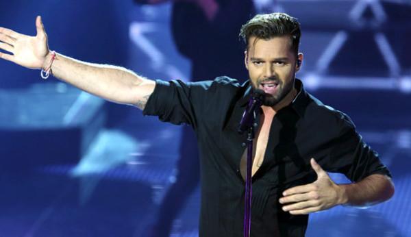 Actualidad Actualidad El concierto de Ricky Martin en Sevilla se traslada al 27 de mayo