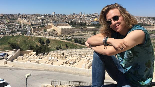 Eurovision Eurovision Manel Navarro convence en su concierto en Israel