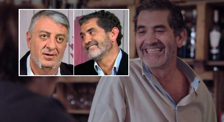 Actualidad Actualidad El concejal gay del PP que revolucionó  'First Dates' confiesa a Cristina Pardo sus 'Malas compañías' con Castedo