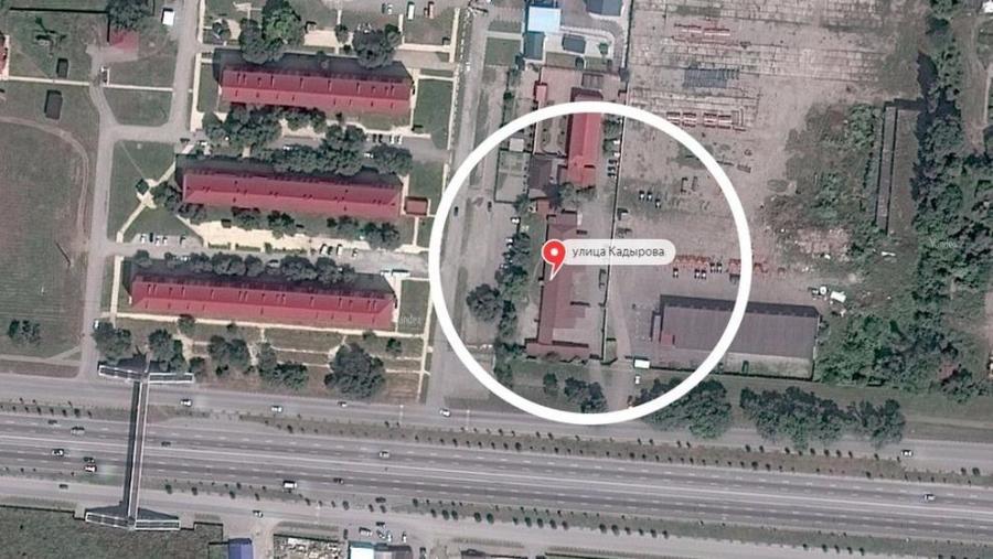 Actualidad Actualidad Chechenia tiene campos de concentración para gays