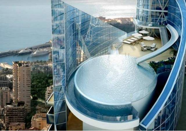 Inmobiliaria Inmobiliaria Rebajas en el ático más caro de Mónaco: de 400 a 335 millones de dólares