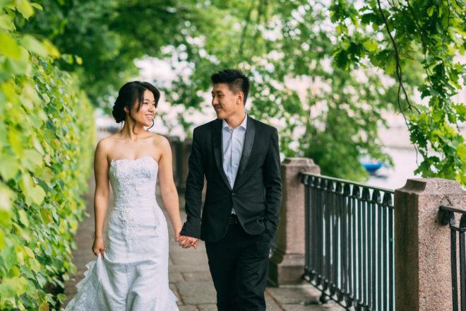 Actualidad Actualidad Las bodas del disimulo que esconden la homosexualidad en China