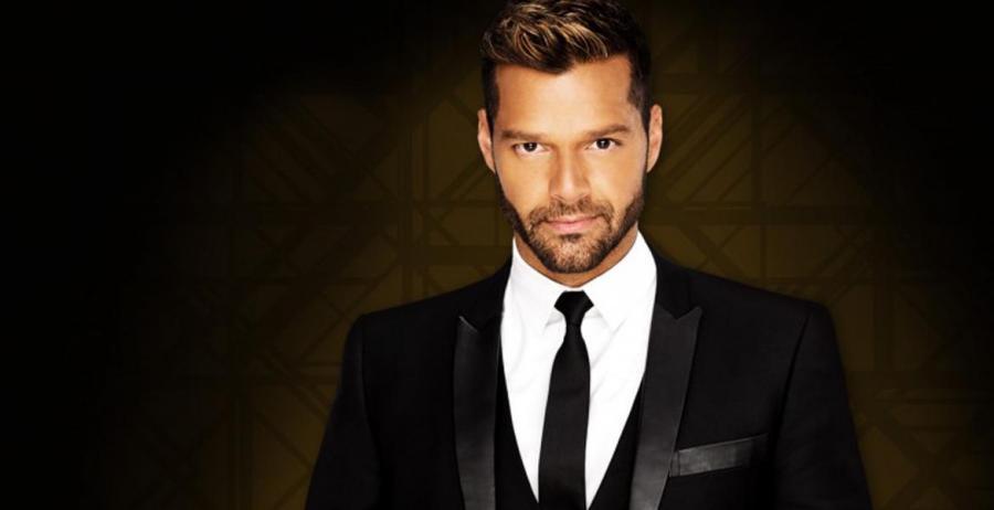 Actualidad Actualidad Ricky Martin tenía miedo al rechazo por confesar que es gay