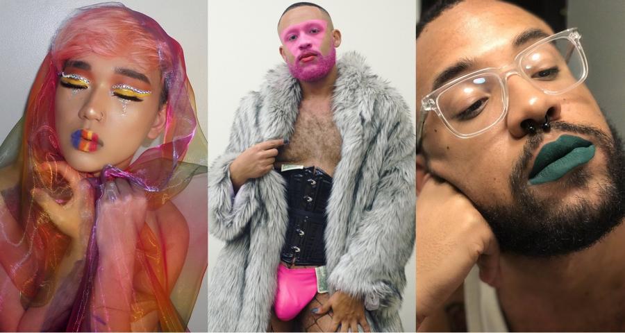 Actualidad Actualidad Femboys; estos chicos gays celebran su feminidad