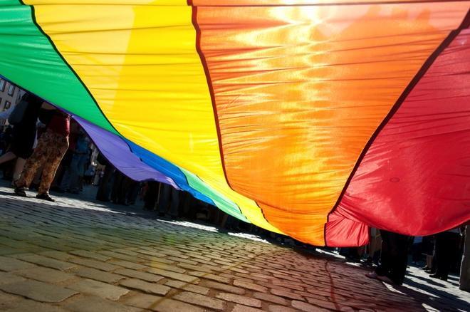"""Transexsual Transexsual Uruguay compensará a las personas transexuales económicamente por los """"daños"""" que les infringió el Estado"""
