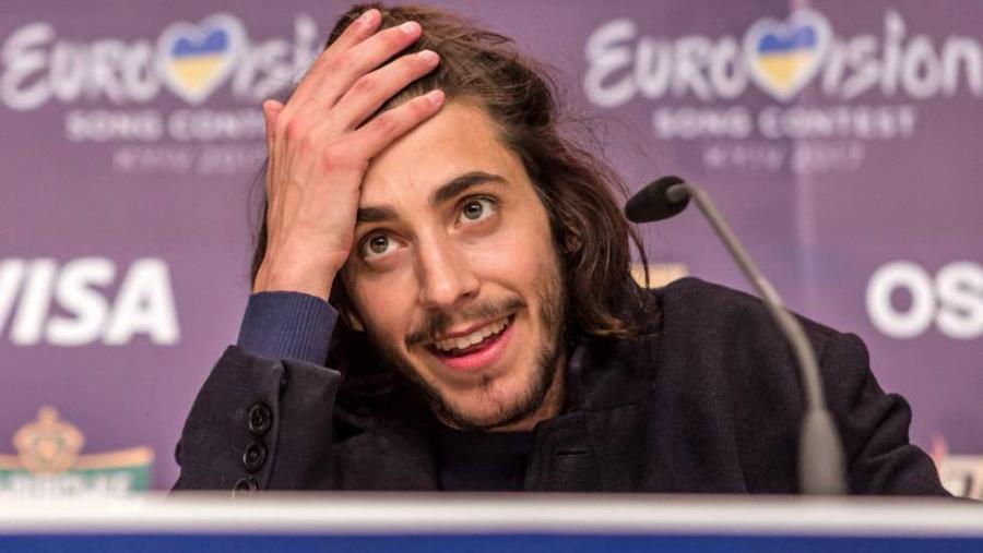 Eurovision Eurovision La lección de Salvador Sobral en el disparate de Eurovisión