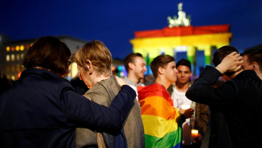 Actualidad Actualidad Provincia de Australia pidió perdón por condenas a homosexuales