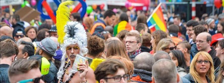 Actualidad Actualidad Gay sí, pero que no se note