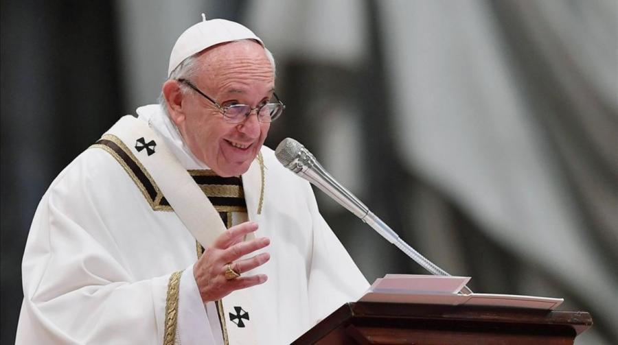 Actualidad Actualidad Un gay pide intercesión del Papa al ser apartado de una cofradía