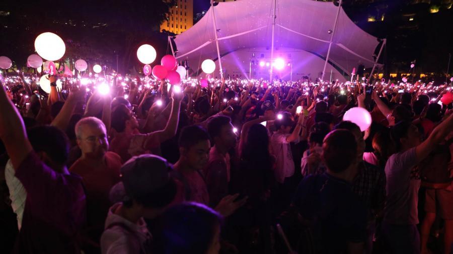 Actualidad Actualidad Singapur veta a extranjeros su Día del Orgullo Gay