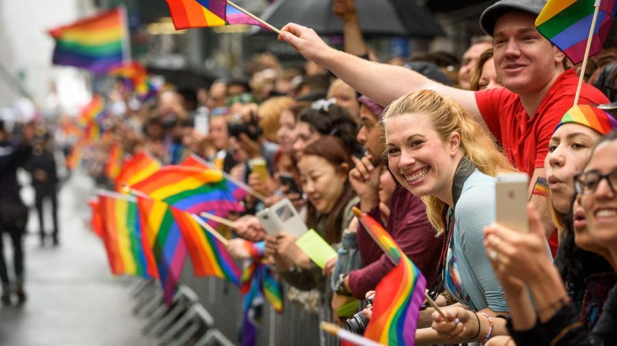 Actualidad Actualidad ¿Cuáles son las mejores celebraciones del Gay Pride en el mundo?