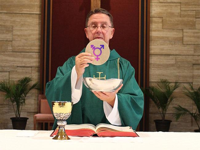 """Actualidad Actualidad """"La discriminación que sufre el clero de la comunidad LGTBI es mobbing eclesiástico"""""""