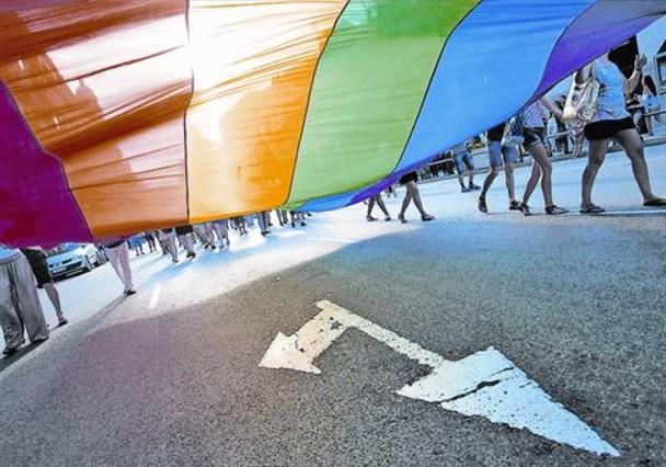 Salud Salud La OMS avisa sobre el Orgullo Gay: posible repunte de hepatis A