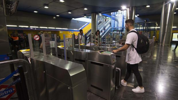 Actualidad Actualidad Abrir el Metro 24 horas por el Orgullo Gay costará 879.092 euros