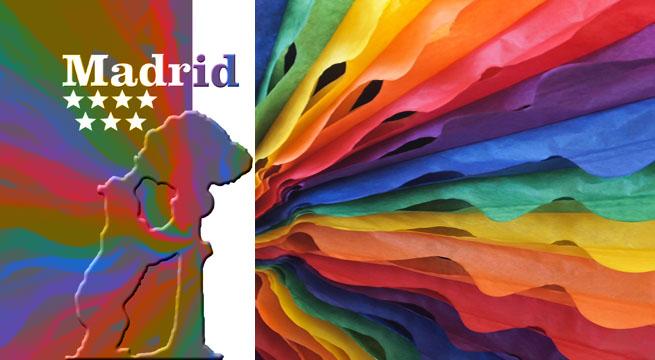 Actualidad Actualidad ¿Es Madrid región gay friendly?