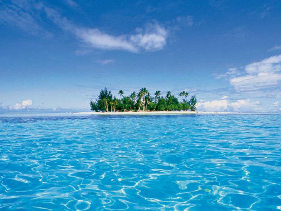 Turismo Turismo Islas en alquiler: las mejores vacaciones privadas