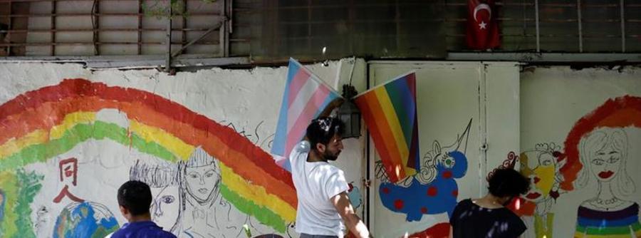 Actualidad Actualidad La celebración de la Semana del Orgullo en Estambul crea polémica y amenazas