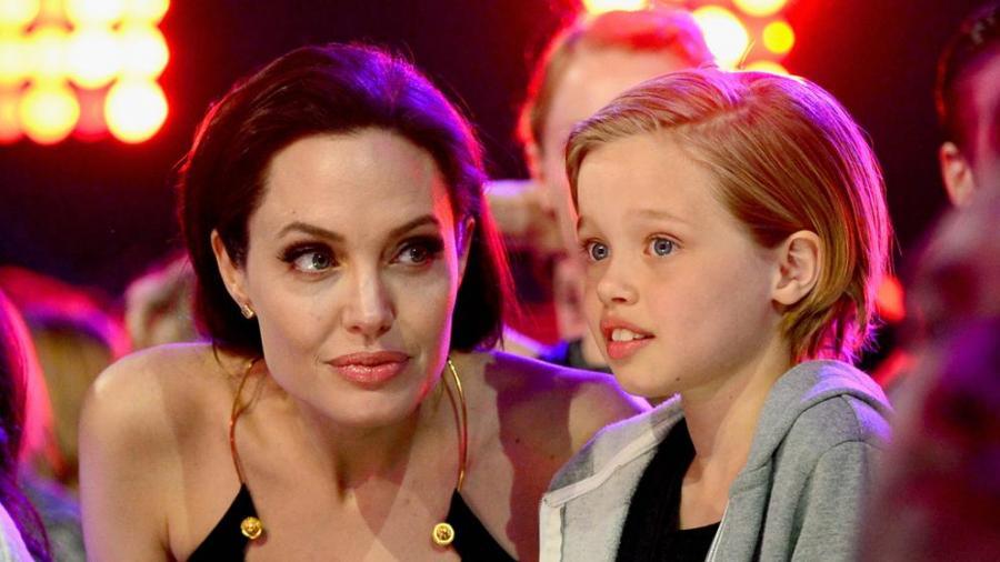Transexsual Transexsual La hija de Brad Pitt y Angelina Jolie inicia el tratamiento para cambiar de sexo