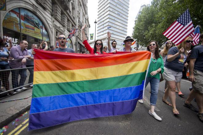 Actualidad Actualidad Los falsos mitos sobre la diversidad sexual