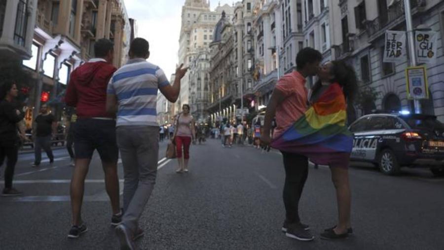 Madrid LGTB Madrid LGTB El Madrid World Pride dejará hoy cortes de tráfico en Centro, Retiro, Recoletos o Salamanca