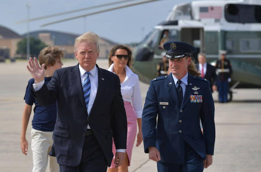 """Transexsual Transexsual El Pentágono frena la entrada de transexuales al Ejército porque duda de su """"capacidad de defender la nación"""""""