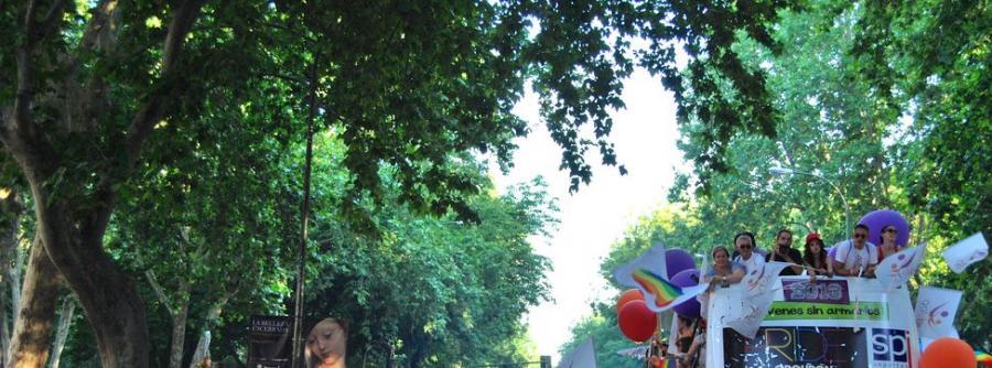 Actualidad Actualidad Las cifras de la manifestación del World Pride: dos millones de asistentes y miles de euros por carroza