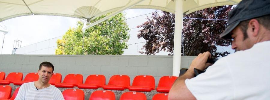 Actualidad Actualidad El fútbol español: el último deporte en salir del armario
