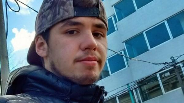 Animales Animales Un joven argentino de 18 años, violado y asesinado por dos amigos en Argentina