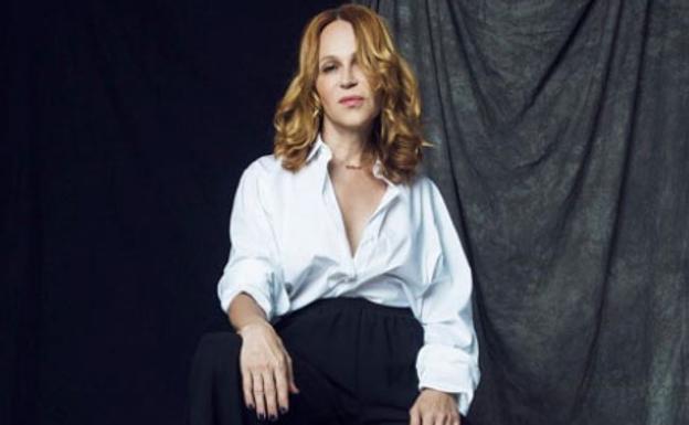Transexsual Transexsual Antonia San Juan o cómo desnudarte en Instagram