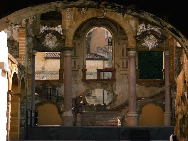 Turismo Turismo Viajar y conocer Sicilia: El Cinema en Sicilia: El Gattopardo