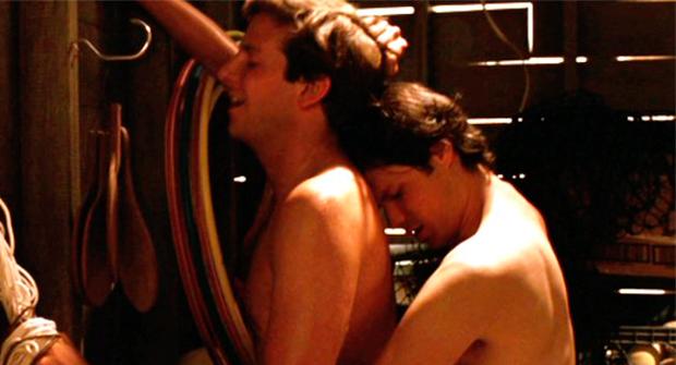 Actualidad Actualidad Nadie se acordaba de esta escena gay de Bradley Cooper