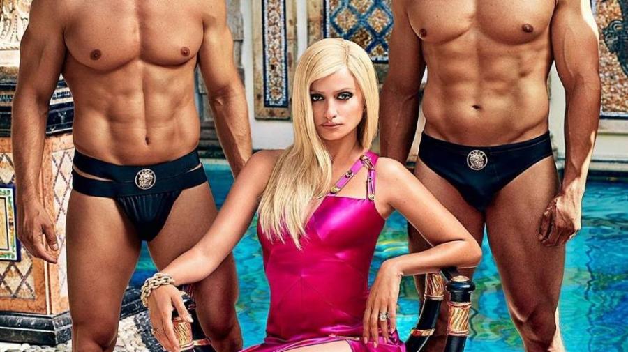 Actualidad Actualidad Penélope Cruz no podría tener mejores vistas: el culo desnudo de Ricky Martin